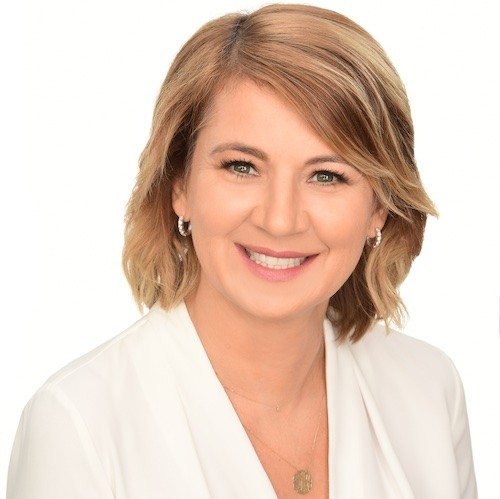 Rachael Walden - The Bondi Psychologist
