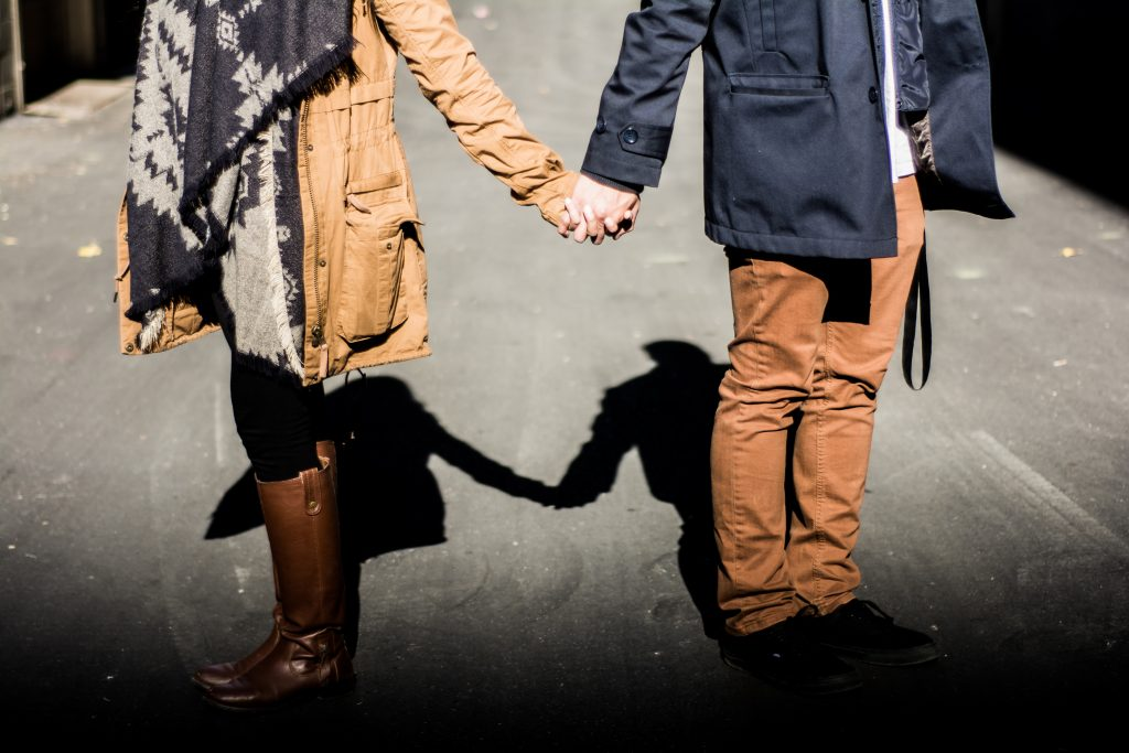 How to ask your partner to see a relationship therapist